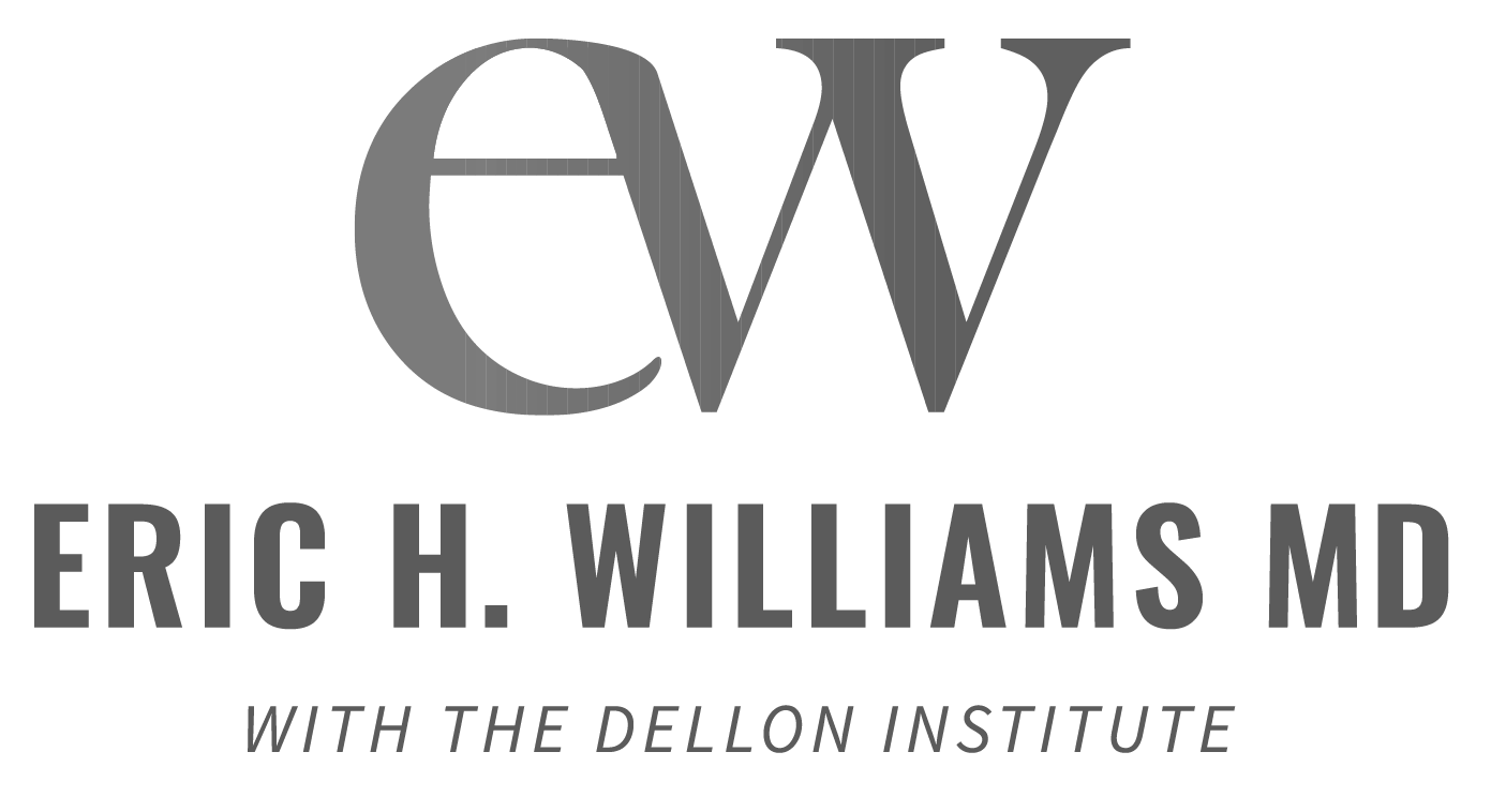 Dr. Eric H. Williams
